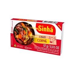 CALDO SINHA  57G CARNE
