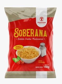 BATATA PALHA SOBERANA 150G