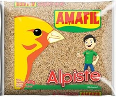 ALPISTE 500G AMAFIL