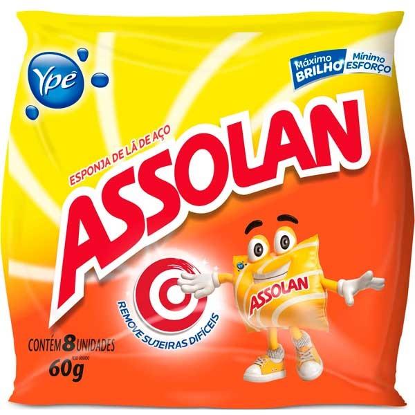 LA ACO ASSOLAN 8UN
