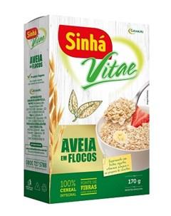 AVEIA SINHA VITAE 170G FLOCOS