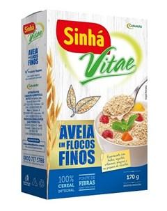 AVEIA SINHA VITAE 170G FLOCOS FINOS