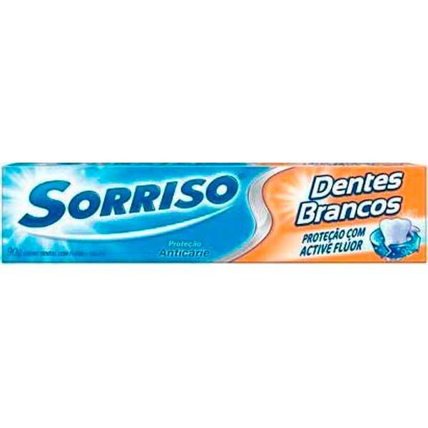 CD SORRISO D BRANCOS  90G
