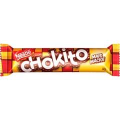 CHOCOL NESTLE CHOKITO AO LEITE 32G UND