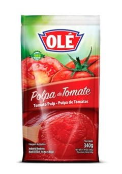 POLPA TOMATE OLE DOY PACK 340G