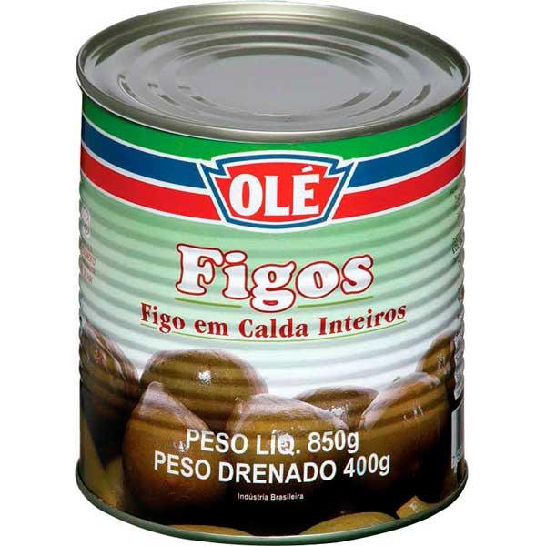 FIGO CALDA OLE LATA 400G