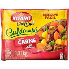 CALDO PO KITANO CHEF LINE 1KG CARNE