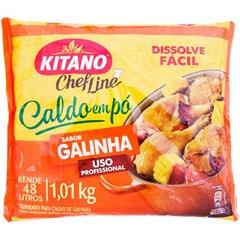 CALDO PO KITANO CHEF LINE 1KG GALINHA