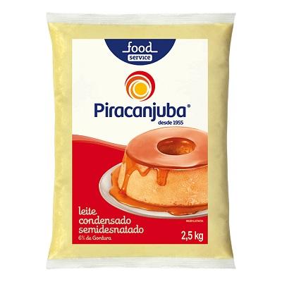 LEITE COND PIRACANJ 2,5KG BAG S DESN 6%G