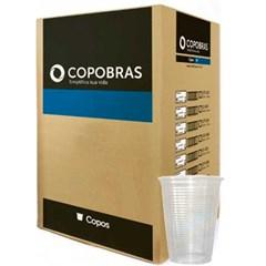 COPO DESC PP COPOBRAS TRANSP 50X400ML