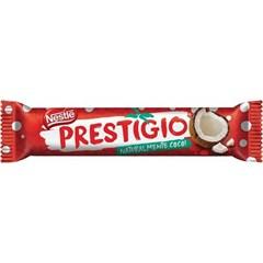 CHOCOL NESTLE PRESTIGIO 33G UND