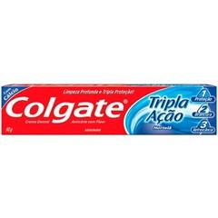 CD COLGATE T ACAO  90G HORTELA