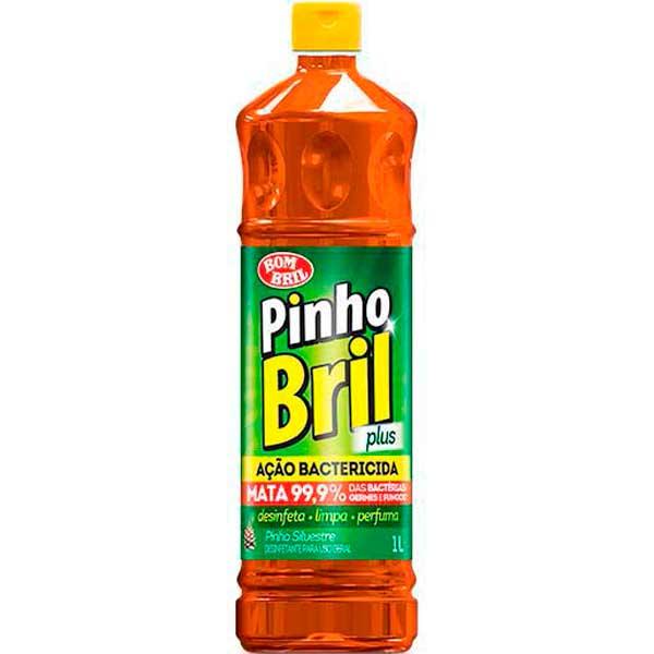 DESINF PINHO BRIL 1L PINHO SILVESTRE
