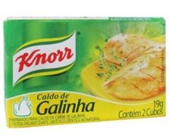 CALDO KNORR  19G GALINHA