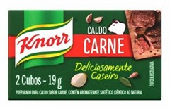 CALDO KNORR  19G CARNE