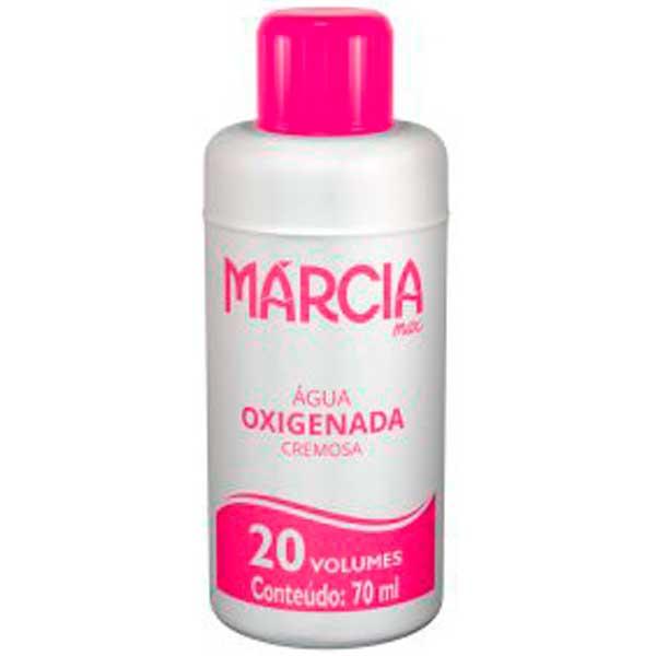 AGUA OXIGENADA 20V MARCIA 70ML