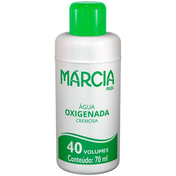 AGUA OXIGENADA 40V MARCIA 70ML