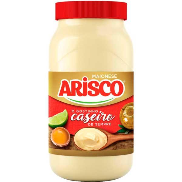 MAIONESE ARISCO PETY 500G