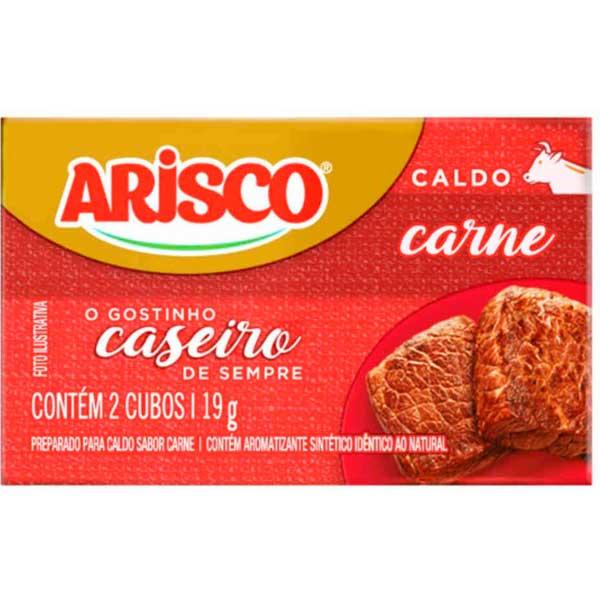 CALDO ARISCO  19G CARNE