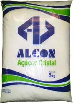 ACUCAR CRISTAL ALCON 5KG