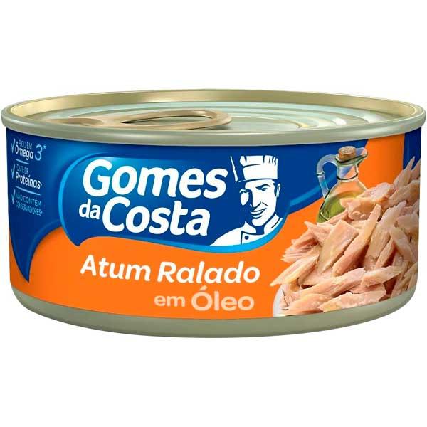 ATUM G COSTA RALADO 170G OLEO COMEST