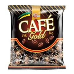 BALA DURA 500G CAFE GOLD TOFFANO