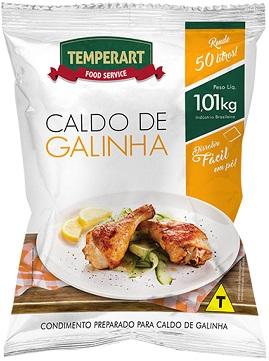 CALDO PO TEMPERART 1.01KG GALINHA