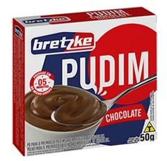 PUDIM BRETZKE 50G CHOCOLATE