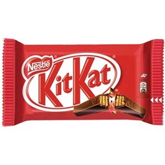 CHOCOL NESTLE KIT KAT 41,05G UND TRAD