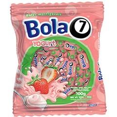 BALA MACIA 600G BOLA 7 YOGURT