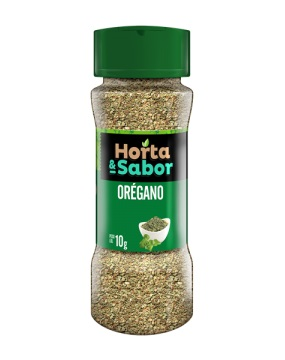 HORTA SABOR PETY 10G OREGANO