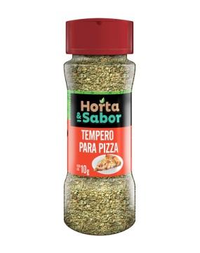 HORTA SABOR PETY 10G TEMPERO P/PIZZA