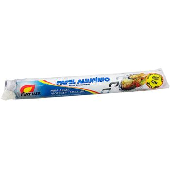 PAPEL ALUMINIO FIAT LUX 30CM X 4M