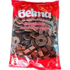 BISC ROSQUINHA BELMA 700G CHOCOLATE