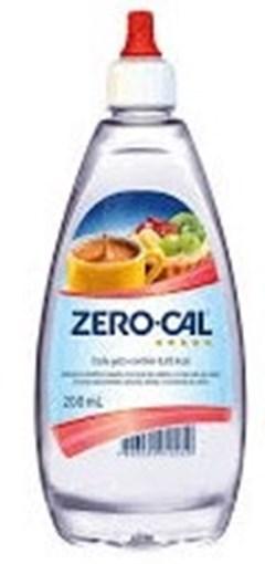 ADOC ZERO CALL LIQ SACARINA 200ML