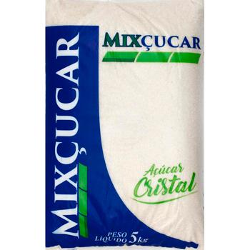 ACUCAR CRISTAL MIXCUCAR 5KG