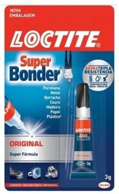 COLA INST SUPER BONDER 3G BLISTER