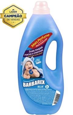 AMACIANTE BARBAREX 2L BLUE AZUL