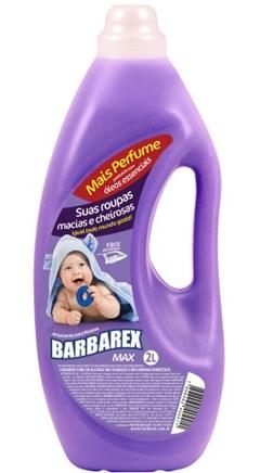 AMACIANTE BARBAREX 2L MAX LILAS