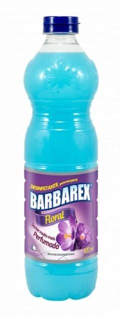 DESINF BARBAREX  500ML FLORAL