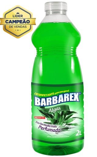 DESINF BARBAREX 2L ALGAS