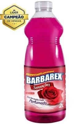 DESINF BARBAREX 2L SENSACOES