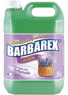 DESINF BARBAREX 5L LAVANDA