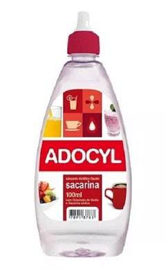 ADOC ADOCYL LIQ SACARINA 100ML