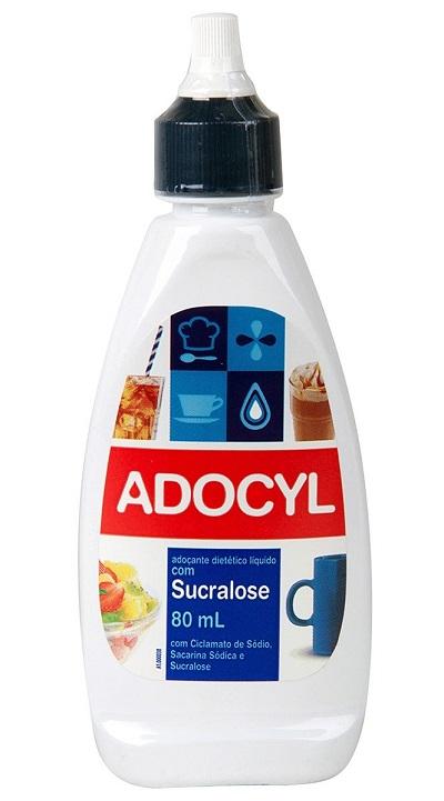 ADOC ADOCYL LIQ SUCRALOSE 80ML