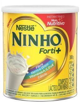 COMPOSTO LACTEO LT NINHO INST FIBRA 380G
