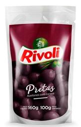 AZEITONA PRETA DOY P RIVOLI C/CAR 100G