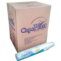 COPO DESC PS COPOPLAST TRANSP 100X300ML