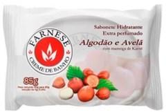 SAB FARNESE  85G ALGODAO E AVELA