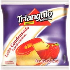 LEITE COND TRIANGU 2,5KG BAG S DESN 3.5%